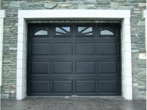 Sectional Garage Doors Autoroller Garage Doors And