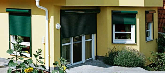 Home Shutters