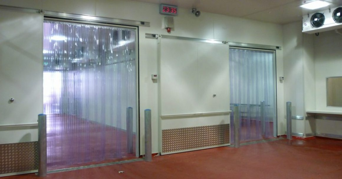 s ltd division curtainproject curtains strip pvc curtain uni hemsco pte industrial project